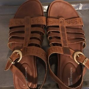 Used Timberland Earth Keeper Sandals